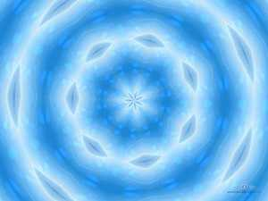 Háttér teli világos kék_mandala